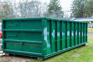 roloff dumpster